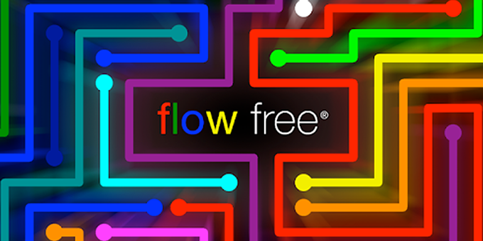 Link - Line Flow Game For Android