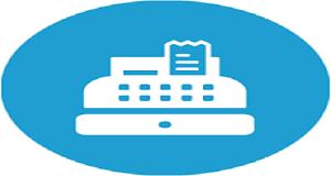 Point of sales application. build on C#, asp.net, SQL server, mysql, SQLIte