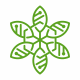 Eco Leaves Technology Logo