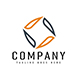 Company Simple Unique Logo