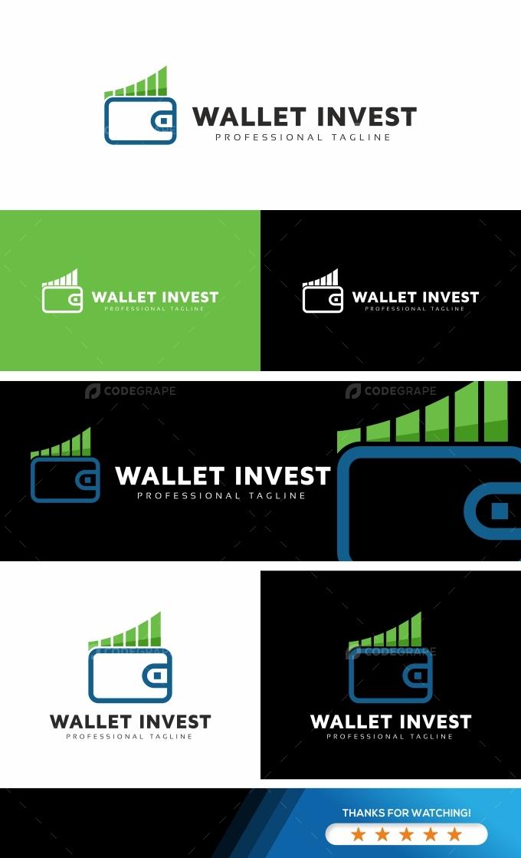 Wallet Invest Logo