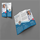 Medical Tri-Fold Brochure Design