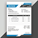 New Invoice Template