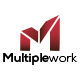 Multiple Work Logo