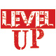 Level UP T-Shirt Design