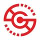 Circle S Letter Logo