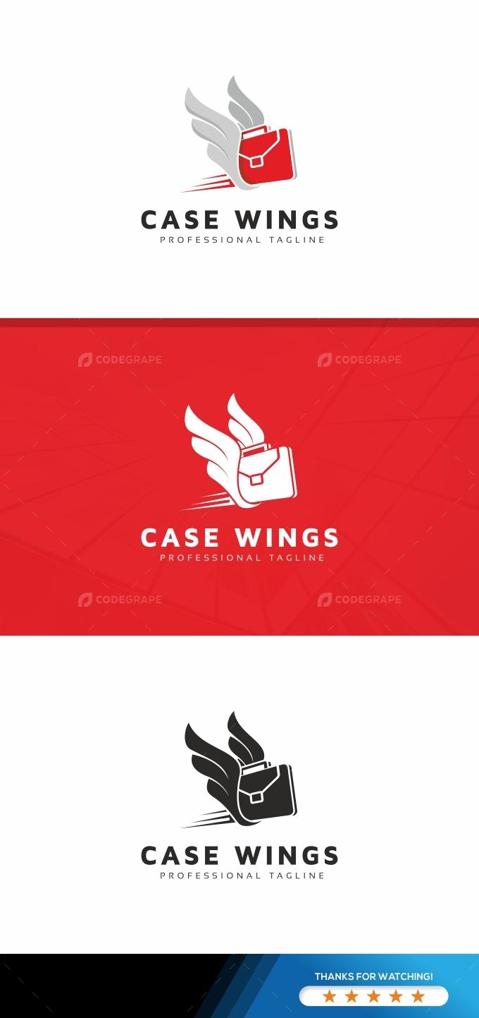 Case Work Logo