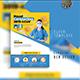 Corona virus Covid-19 Response Flyer