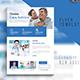Home Care Medical Flyer