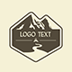 Mountain Outdoor Woodfire Logo