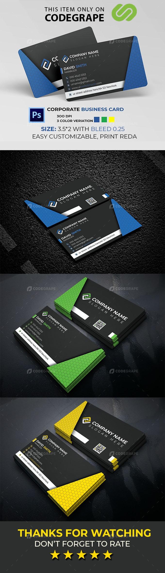 Corporate_Business_Card