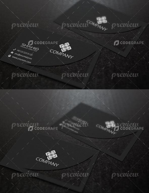 Jabbi V26 Business Card Designs