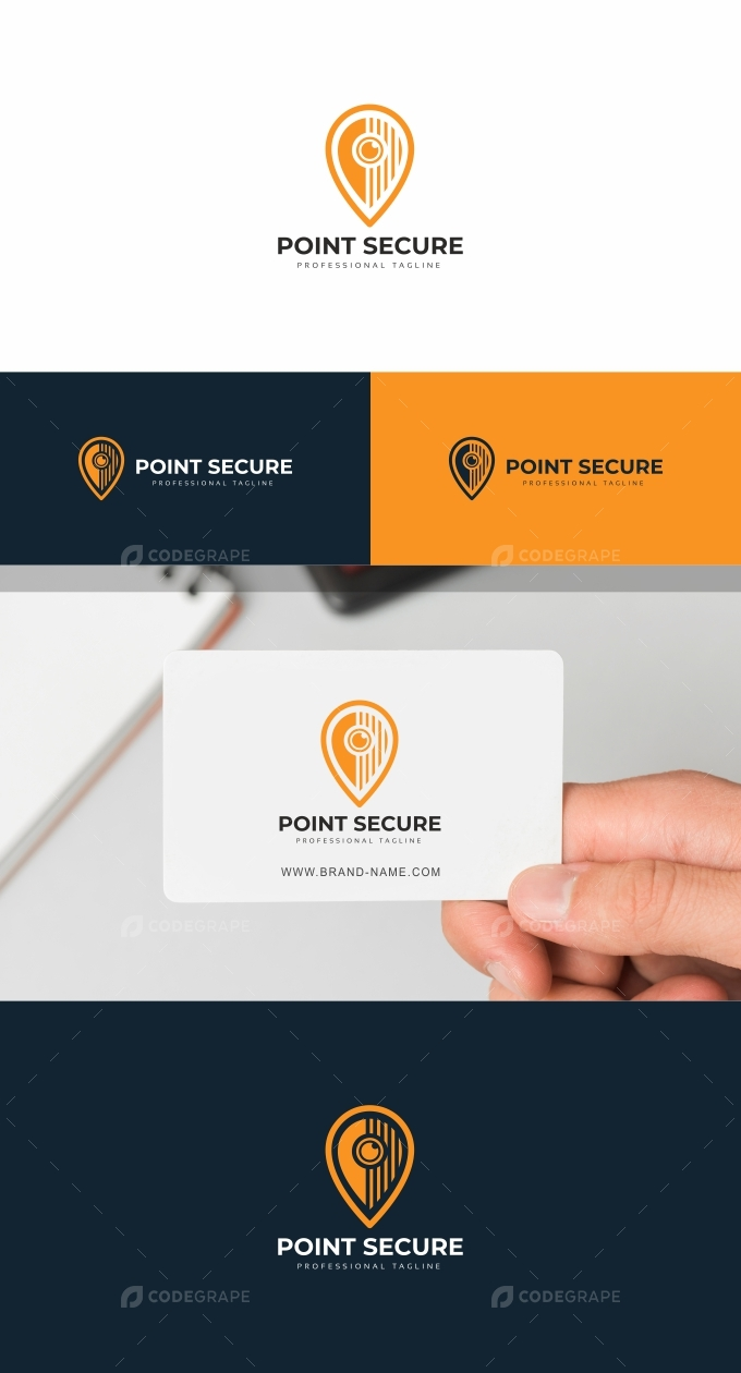 Point Secure Logo