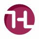 Hipertech H Letter Logo