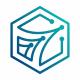 Hexagon Target Logo