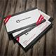 Corporate Business Card 7