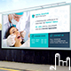 Dental Billboard Template