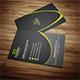Corporate Business Card 14