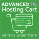 Advanced Hosting Cart - WHMCS Order Form Template