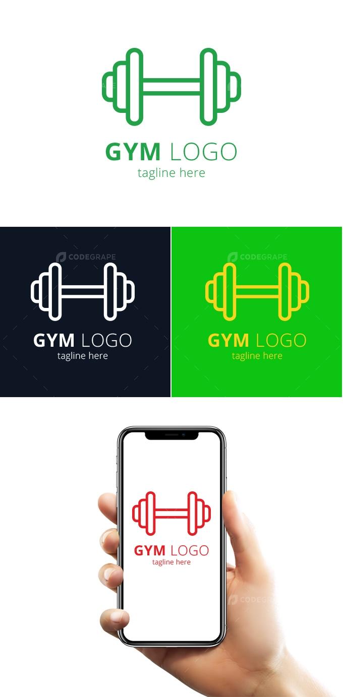 Gym Logo
