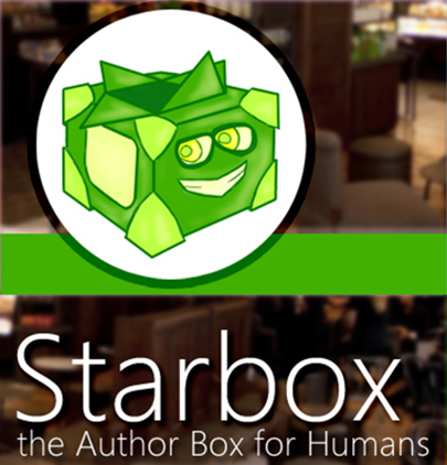Starbox Wordpress Plugin - the Author Box for Humans