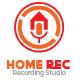 Home Rec Logo