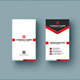 Verticle Business Card