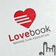 Love Book Logo