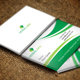 HERBAL MED Business Card
