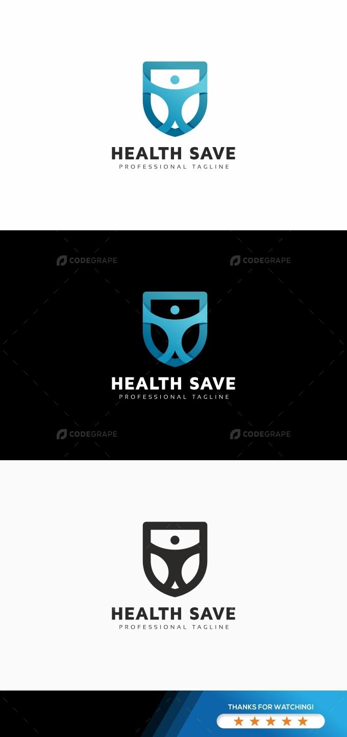 Health Save Logo