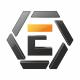 Elecaplast E Letter Logo