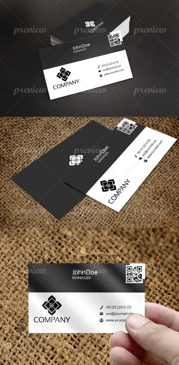 Jabbi V30 Business Card