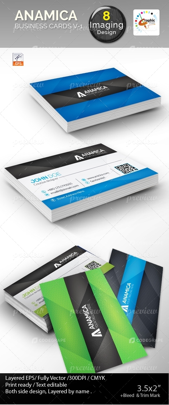 Corporate  Business Card-V5