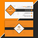 Multipurpose Business Card