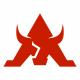 Aggressive Bull Logo