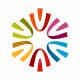 Abstract Rays Logo