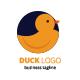 Duck Logo