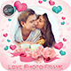 Love Photo Frames + Love GIF - Android App
