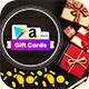 Gift Wallet - Free Reward Card - Android App