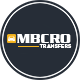 MBCRO Transfers - Booking System