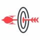 Bird Target Logo