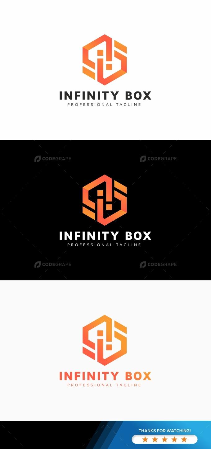 Infinity Box Logo