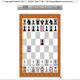 HTML5 Chess with CSS and JAVA