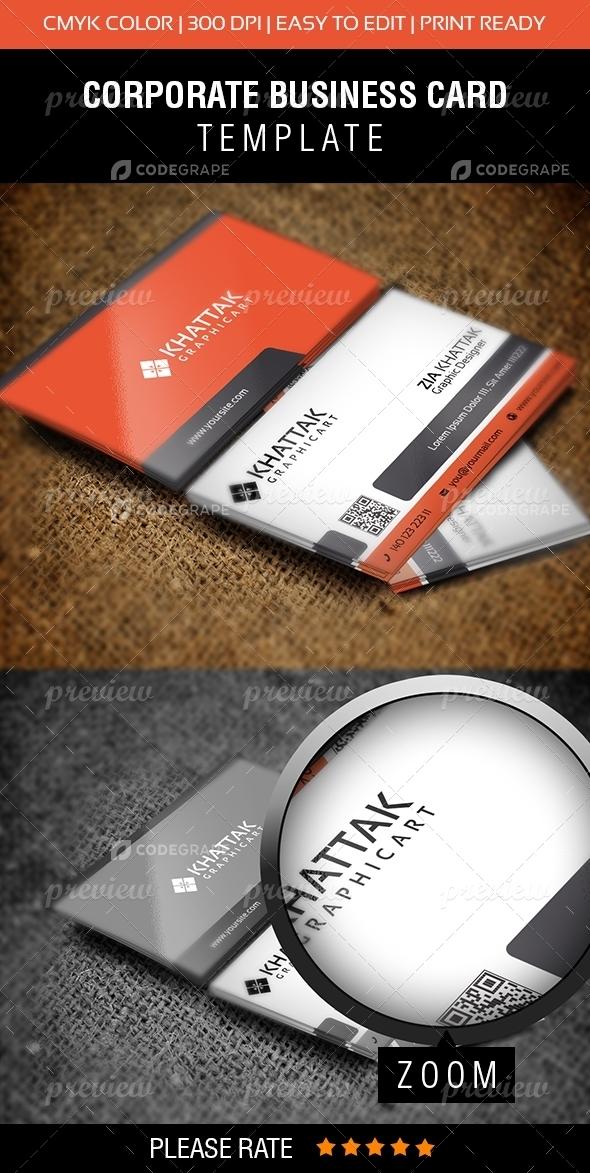 New Super Business Card