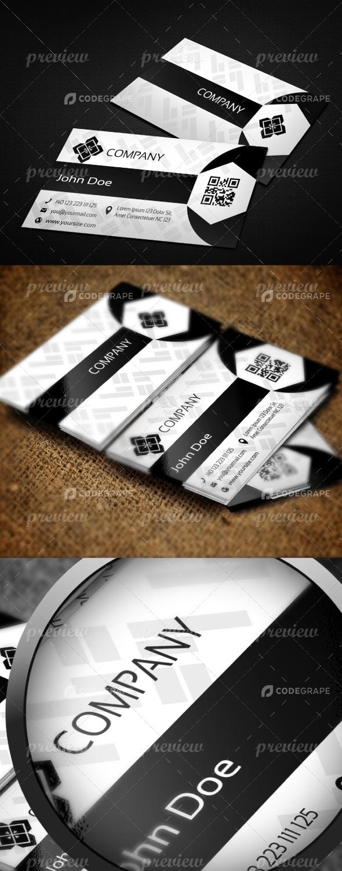 Jabbi V36 Corporate Business Card
