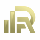 R Letter Real Estate Logo