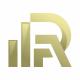 R Letter Real Estate Logo