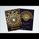 Luxury Invitation Card Design