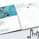 Dental Prescription Pad Book & Envelope