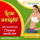 Weight Loss Web Banners